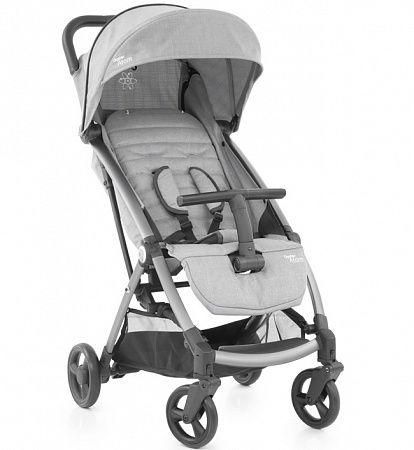 OysterAtom_Stroller_PureSilver
